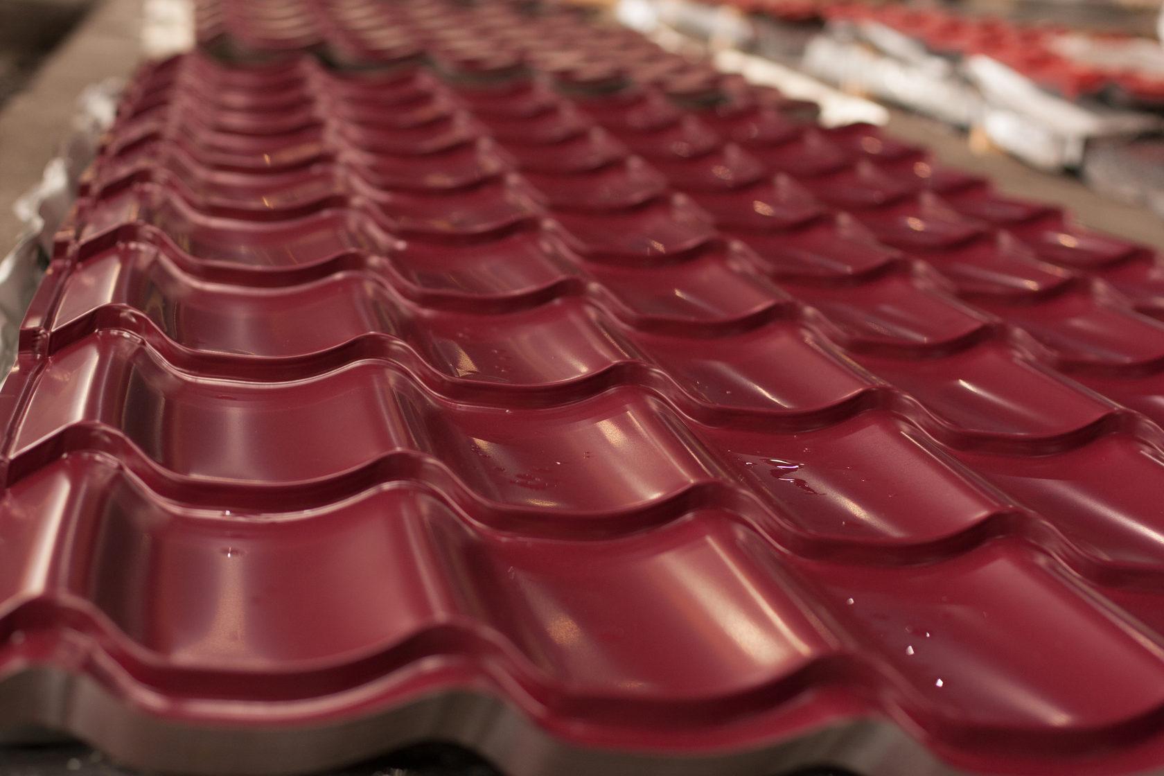 5 пунктів про те, як вибрати металочерепицю для будинку