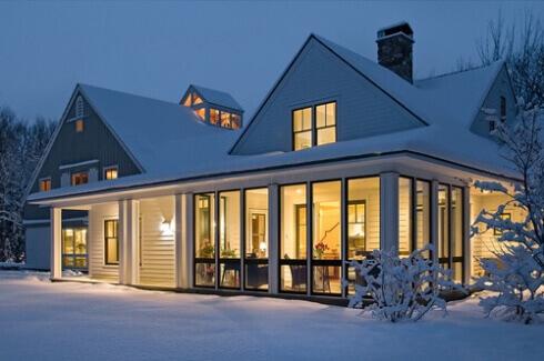 Як зменшити тепловтрати будинку?