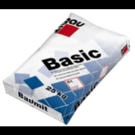 Клейова суміш Baumit Basic, фото 1 , 123.9грн