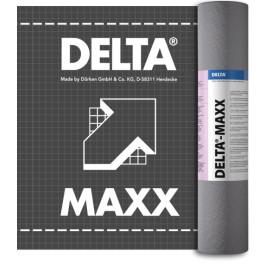 Мембрана гідроізоляційна Delta Maxx, фото 1 , 149.5грн