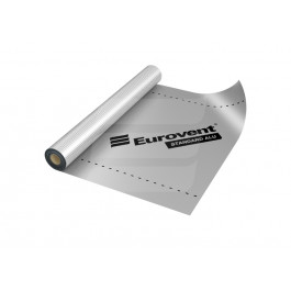 Пароізоляційна плівка Eurovnet Standard Alu, фото 1 , 29.25грн
