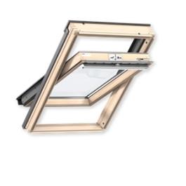 Мансардні вікна Velux GLL 1061 Premium Стандарт, фото 1 , 6893грн