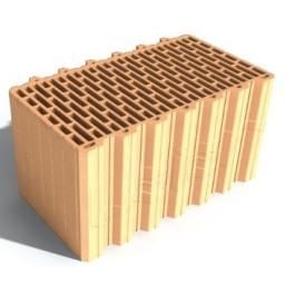Керамічні блоки Leiertherm 45 NF, фото 1 , 42.696грн