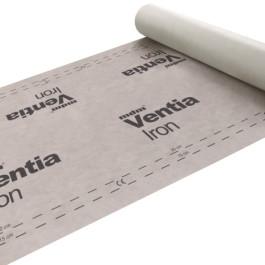 Мембрана гідроізоляційна Ventia N Iron, фото 1 , 29.9грн