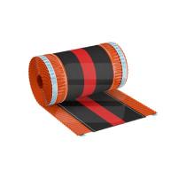 Стрічка вентиляційна гребенева Eurovent Roll Standart