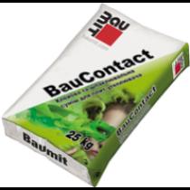 Клейова шпаклювальна суміш Baumit BauContact