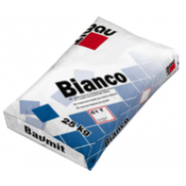 Клейова суміш Baumit Bianco