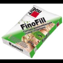 Гіпсова шпаклювальна суміш Baumit FinoFill