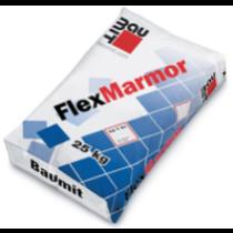 Еластична клейова суміш Baumit FlexMarmor
