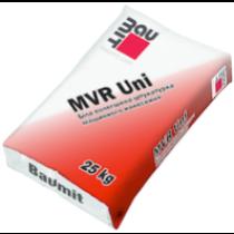 Полегшена штукатурна суміш Baumit MVR Uni