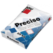 Вирівнююча ремонтна суміш Baumit Preciso