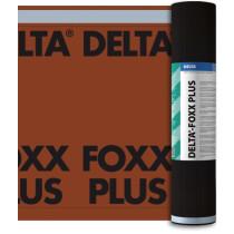 Мембрана гідроізоляційна Delta Foxx Plus
