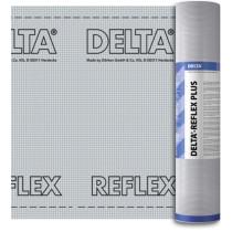Плівка пароізоляційна Delta Reflex