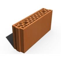 Керамічні блоки Leiertherm 11,5 NF