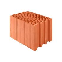 Керамічні блоки Porotherm 25 P+W