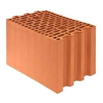 Керамічні блоки Porotherm 25 E3