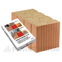 Керамічні блоки Porotherm 50 T Profi