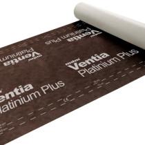 Мембрана гідроізоляційна Ventia N Platinium Plus