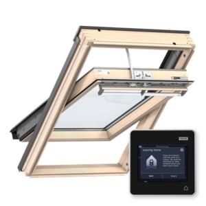 Мансардні вікна Velux Integra GGL 207021 Premium Комфорт