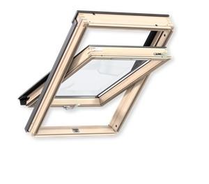 Мансардні вікна Velux GLL 1061В Premium Стандарт