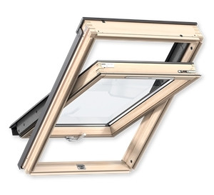 Мансардні вікна Velux GZL 1051B Premium Стандарт