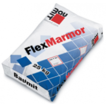 Эластичная клеевая смесь Baumit FlexMarmor