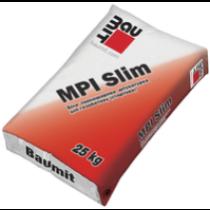 Тонкослойная штукатурная смесь Baumit MPI Slim