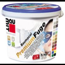 Эластичная смесь для заполнения швов Baumit PremiumFuge