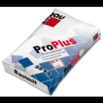 Клеевая смесь для греса Baumit ProPlus