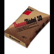 Теплоизоляционная смесь для кладки блоков Baumit ThermoMörtel 50