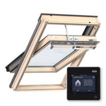 Мансардные окна Velux Integra GGL 207021 Premium Комфорт