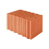 Керамические блоки Porotherm 44 Eko+