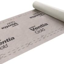 Мембрана гидроизоляционная Ventia N Gold