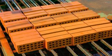 Клінкерна цегла - технологія виробництва і вартість